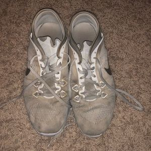 Used Nike Free Runs